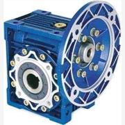 山东金展减速机供应铝合金减速机,NMRV系列微型蜗杆减速机