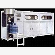 供应灌装机-5加仑灌装机-大桶纯净水灌装机