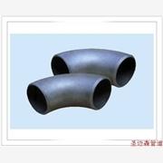 Y盐山供应对焊三通 对焊异径管 对焊弯头 对焊法兰