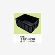 供应深圳塑胶箱  胶箱加工 东莞加工塑胶箱