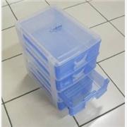 超低价供应日用品塑料模具,塑料组合抽屉模具制造