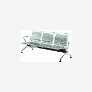 供应金属排椅, 休闲椅, 电信排椅图
