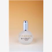 供应广州80ml蒙砂精油瓶,玻璃包装瓶