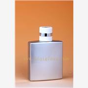供应广州螺口小香水玻璃瓶
