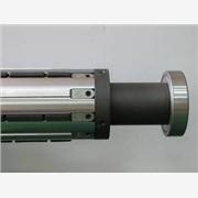 瓦片式 凸键式 板条式气胀轴,  滑差轴 气涨轴 韩国品质 气胀轴 适用于各种软包装行业