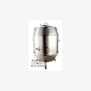 供应燃气型烤鸭炉|旋转烤鸭炉