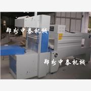 供应罐头热收缩包装机 袖口式自动套膜收缩包装机 PE膜收缩机