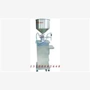 供应黄油灌装机 油脂灌装机 鞋油定量灌装机