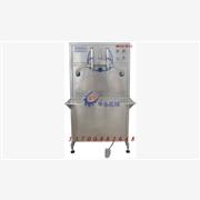 供应双头油类灌装机 半自动食用油灌装机 花生油灌装机