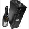 供应现货红酒盒,红酒皮盒,皮质红酒盒,葡萄酒盒 酒类包装 产品 佛山天成红酒包装
