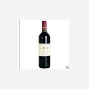 供应法国波尔多金橡树庄园干红葡萄酒