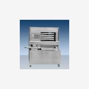 供应SZ-08型月饼自动排盘机包装机