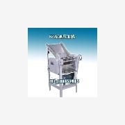 供应SZ压面机、电动压面机高速压面机