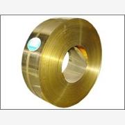 批发进口CW700R铜合金板铜合金性能