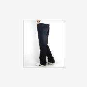 供应精品男式牛仔休闲裤