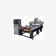 供应双头工业缝纫机台板雕刻机