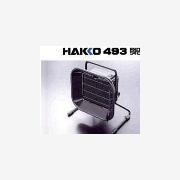 供应HAKKO493防静电吸烟仪