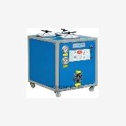 海绵发泡机械 产品汇 供应深圳宝安容污量多净油过滤机械
