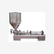 供应洗浴盐灌装机→灌装机