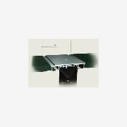 供应金属盖板型地坪变形缝