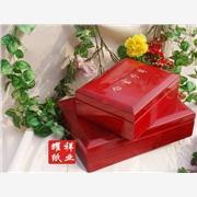 高光钢琴油漆盒-西洋参盒-鹿茸盒+bg+sp