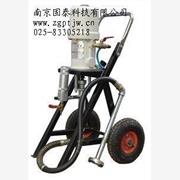 供应钢结构防腐油漆涂料喷涂机