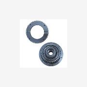 供应印刷包装机械齿轮