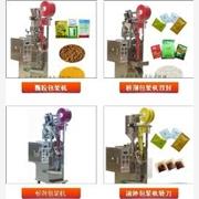 供应水剂包装机 全自动水剂包装机