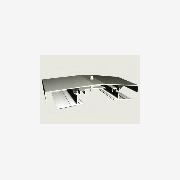 供应RM 金属盖板型屋面变形缝