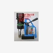 供应批发钢板打孔机磁力钻取心钻吸铁钻