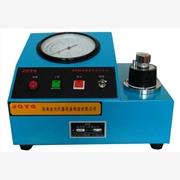 供应型砂分析仪器STD电动透气性测定仪