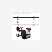 海绵发泡机械 产品汇 供应金马机械供应优质自行式压路机