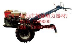 供应邦捷齐全TSJM-50手扶拖拉机绞磨