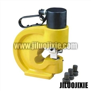 供应液压冲孔机,铜排冲孔机