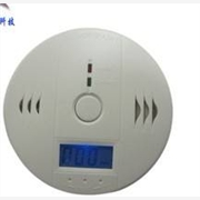 供应一氧化碳泄露报警器,co报警器,LED显示一氧化碳报警器