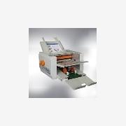 供应折纸机3沈阳灌装机说明书折纸机