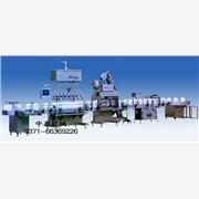 供应郑州中泰GZ-L全自动液体肥料灌装生产线、液肥自
