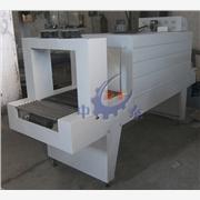 供应郑州中泰BSE-5040啤酒PE膜包装机 饮料PE膜包装