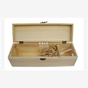 批发红酒木盒,葡萄酒盒子,红酒包装盒,木制酒盒