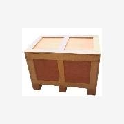 供应胶合板包装箱LD出口免熏蒸包装箱