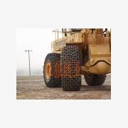 供应装载机防滑链、铲车防滑链、�;ち�
