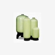 阳江玻璃钢和金属材质罐体
