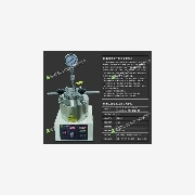 供应SLM500广州催化微型高压反应