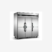 供应标准款六门双机双温冻柜