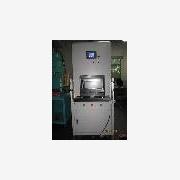 供应信息鑫台铭XTM-109S数控热压机/IMD热压成型机