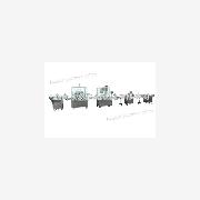 供应涂料灌装机C上海东泰蠕动泵灌装机