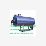 常虹推出:燃油热风炉,脉冲除尘器,振动筛