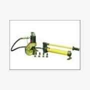 供应齐全液压钢轨打孔机打孔机