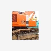 供应进口二手挖掘机