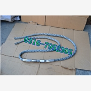 供应双头电缆网套,中间电缆网套,电缆网套